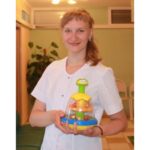 Детская поликлиника г нижнекамск регистратура