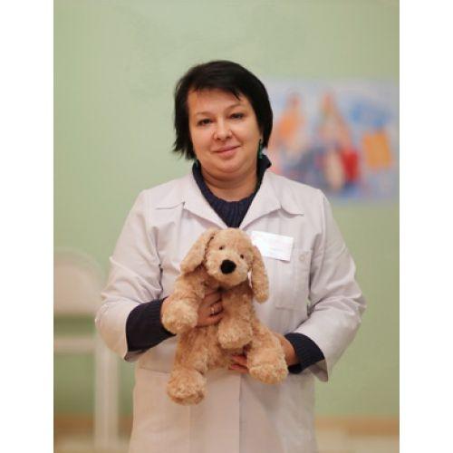 Нежинская городская больница